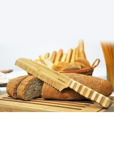 Ekmek Bıçağı-Bambum